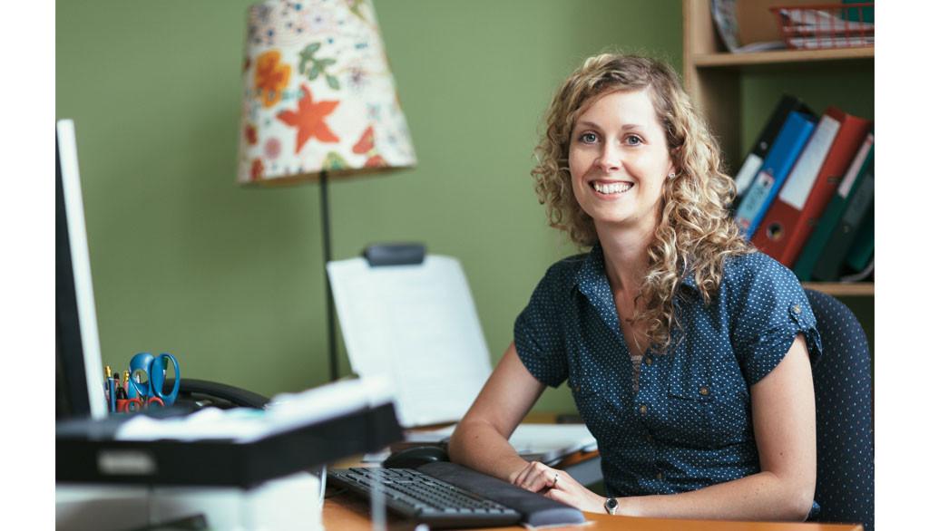 Studio Manager - Elisa Harris