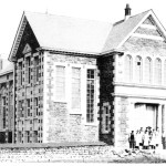 Redruth Grammar School,1907