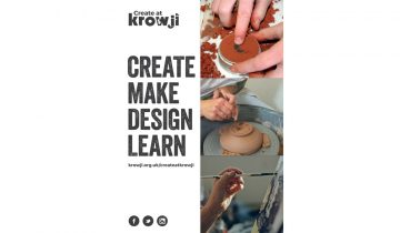 Krowji Workshop Poster Resized for Wordpress