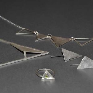 Krowji Nicky Webb Jewellery 2
