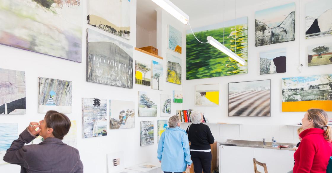 A Krowji Studio