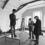 Miracle Theatre Rehearsal Space