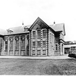 Redruth Grammar School, 1907
