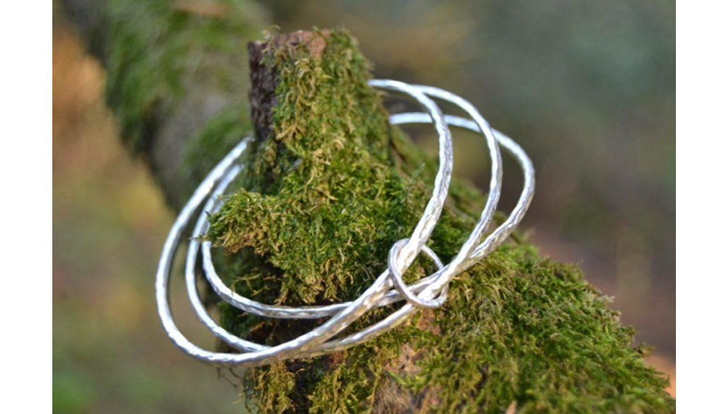 Nicola Webb Jewellery Workshops