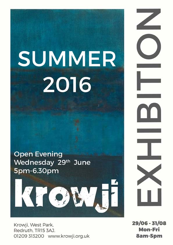 Summer 2016 Exhibition Poster Web