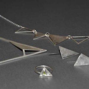 Krowji Nicky Webb Jewellery 2