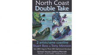 North Coast Double Take-Krowji