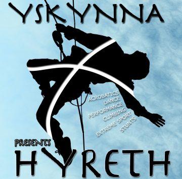 Yskynnaa-Krowji