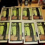 An introduction to Japanese Woodblock Printmaking with Adrian Holmes