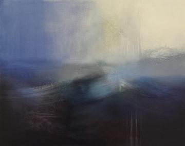 Subaqueous-echo-oil-on-canvas-150-x-120cm-L1800