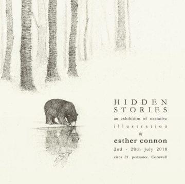 Esther Connon Hidden Stories