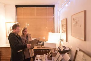 Christmas Open Studios 2014 Kirstin Prisk Photography