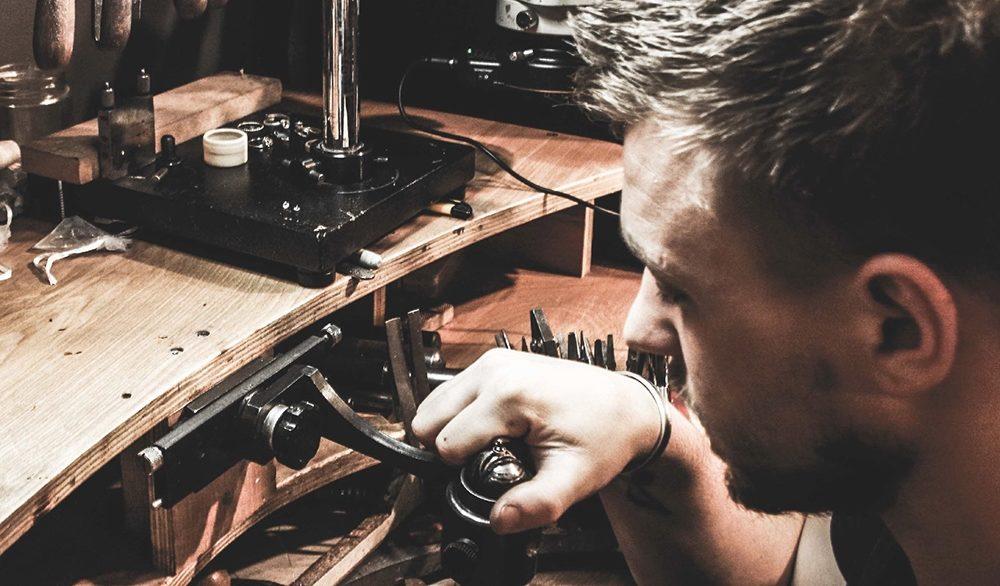 Thomas Matthews Jewellery