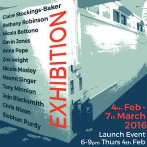 Exhibition Feb 2016