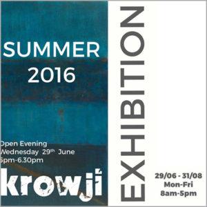 Exhibition Summer 2016