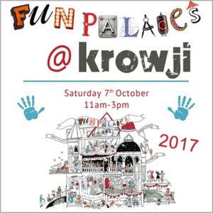 Fun Palaces 2017