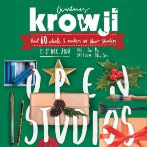 Krowji Christmas 2017