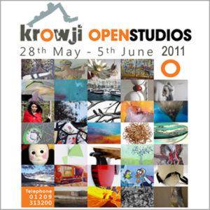 Open Studios Cornwall 2011