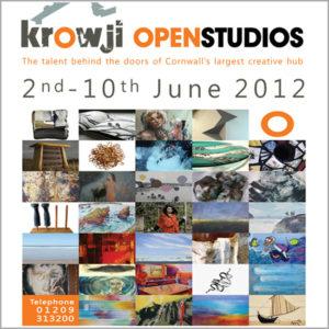 Open Studios Cornwall 2012