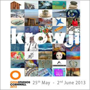 Open Studios Cornwall 2013