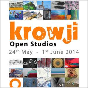 Open Studios Cornwall 2014