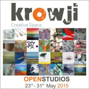 Open Studios Cornwall 2015