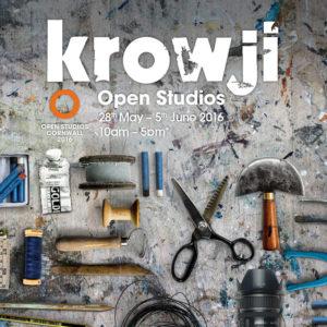 Open Studios Cornwall 2016