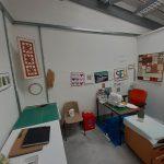 Ben Harris Krowji Studio