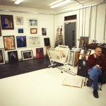 Michael Harris Krowji Studio