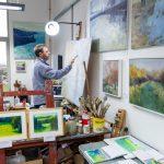Andrew Barrowman Krowji Studio