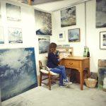 Sophie Carter Krowji Studio
