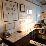 Esther Connon Krowji Studio