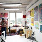 Neil Thomas Krowji Studio
