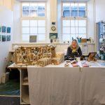 Lesley Plumridge Krowji Studio