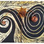 Jacqui Callis, Intention, mixed media
