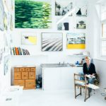 Kerry Harding Krowji Studio