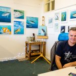 Craig Austin Krowji Studio