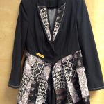Love Betty, A Refashioned Coat,