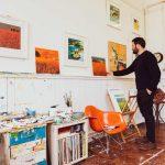 Alasdair Lindsay Krowji Studio
