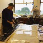 Chris Nixon Krowji Studio