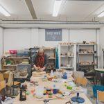 Susy Ward Krowji Studio